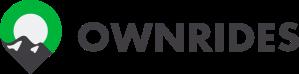Ownrides Green Logo