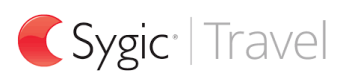 Sygic Red Logo