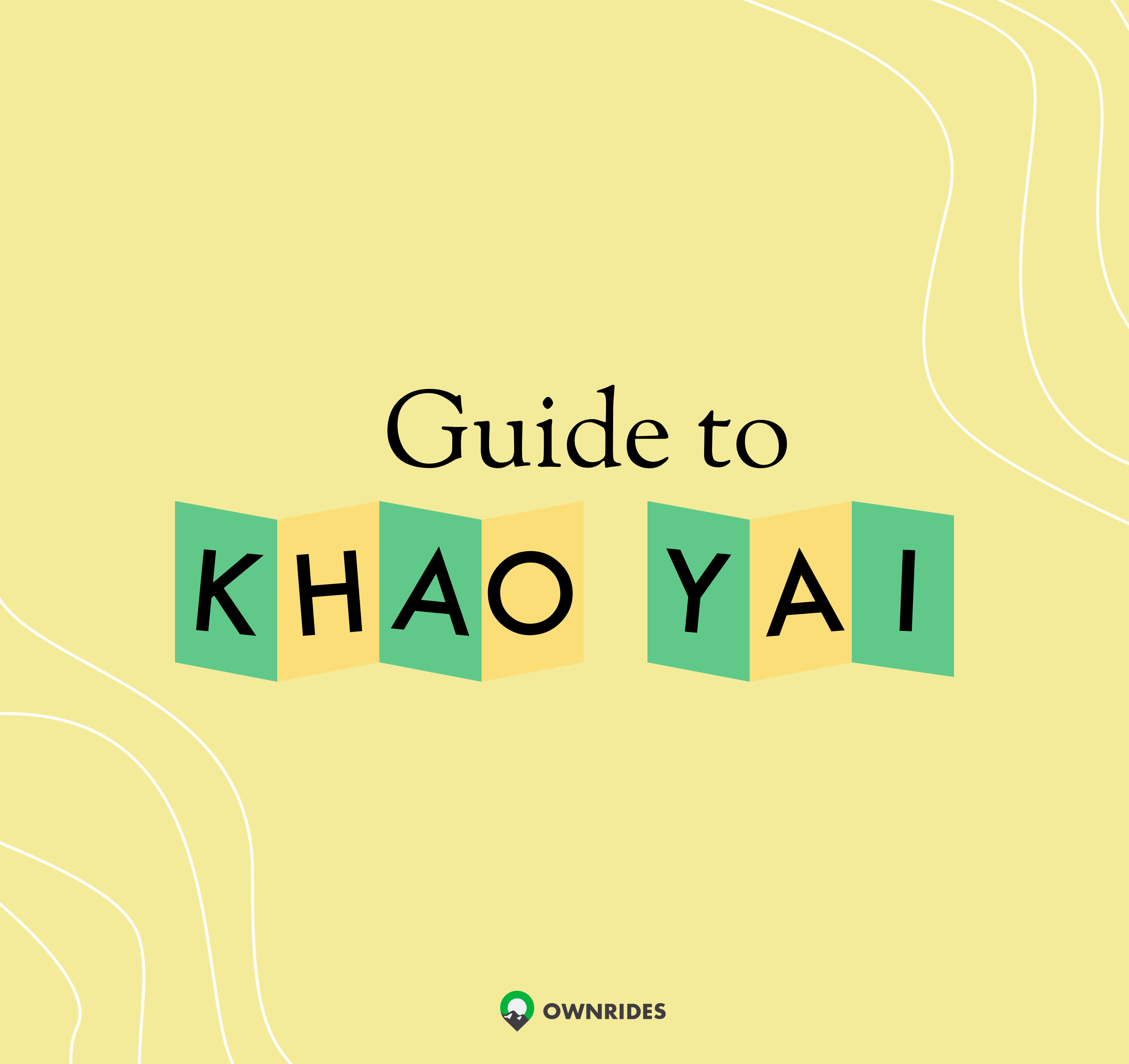 The ultimate guide to Khao Yai - Where to stay, where to go and what to eat